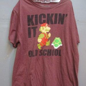 Super Mario Medium Shirt